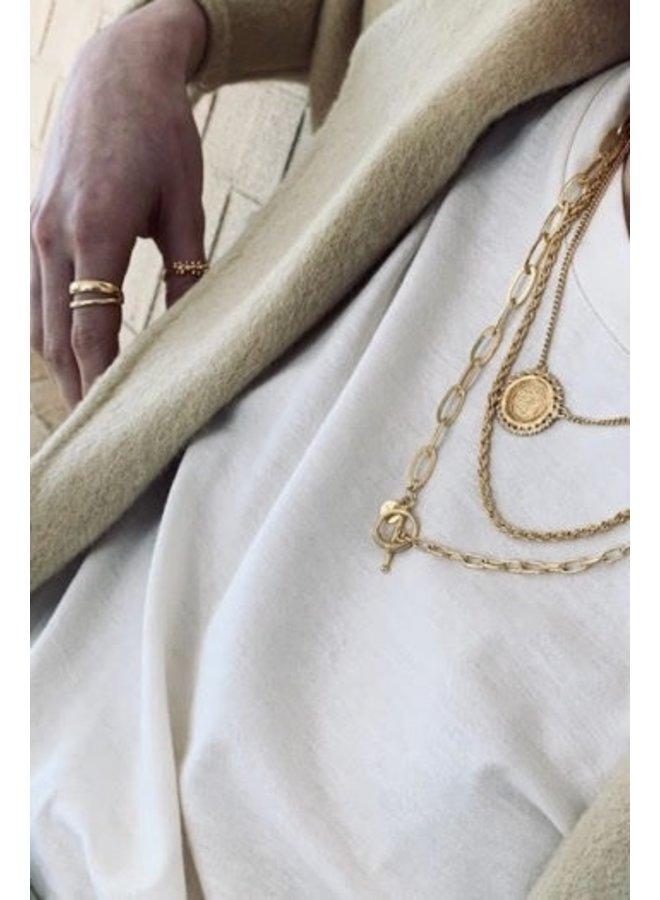 Amandine necklace