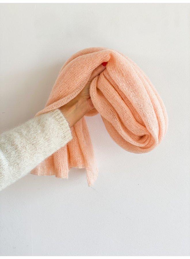 Helene soft Peach