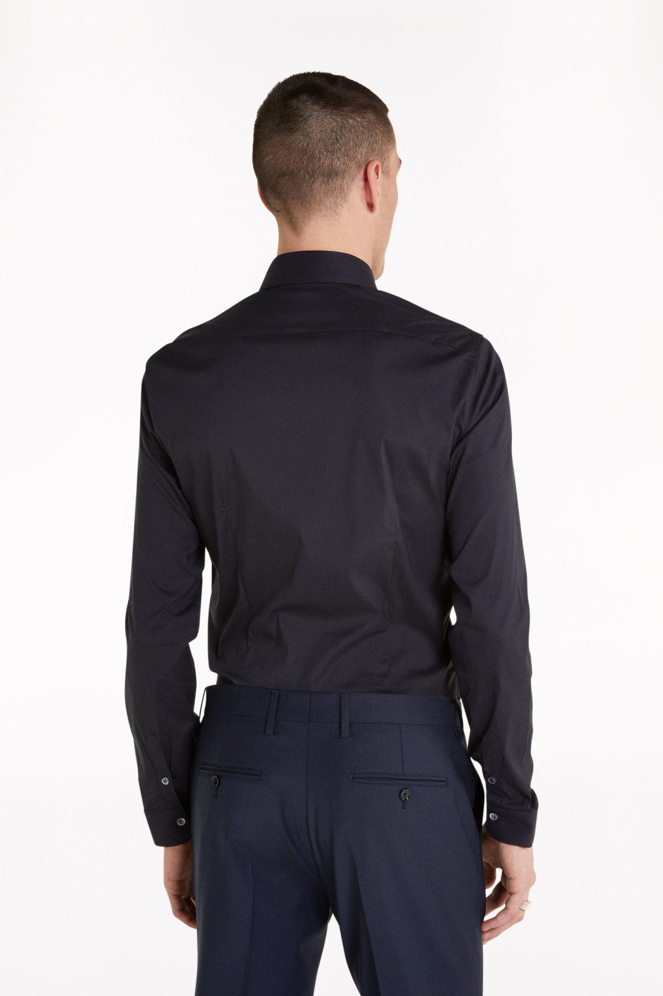 Uni shirt 5C0055 Royal Navy-1