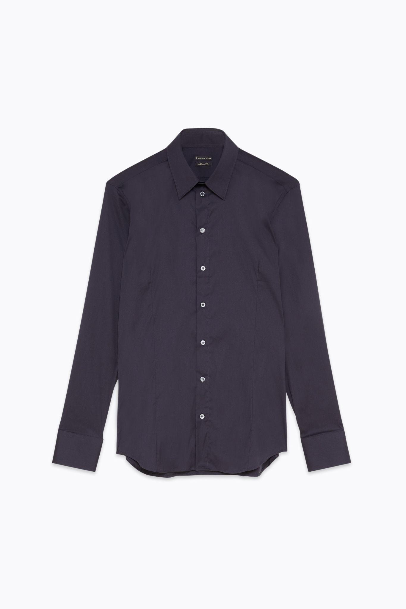 Uni shirt 5C0055 Royal Navy-2