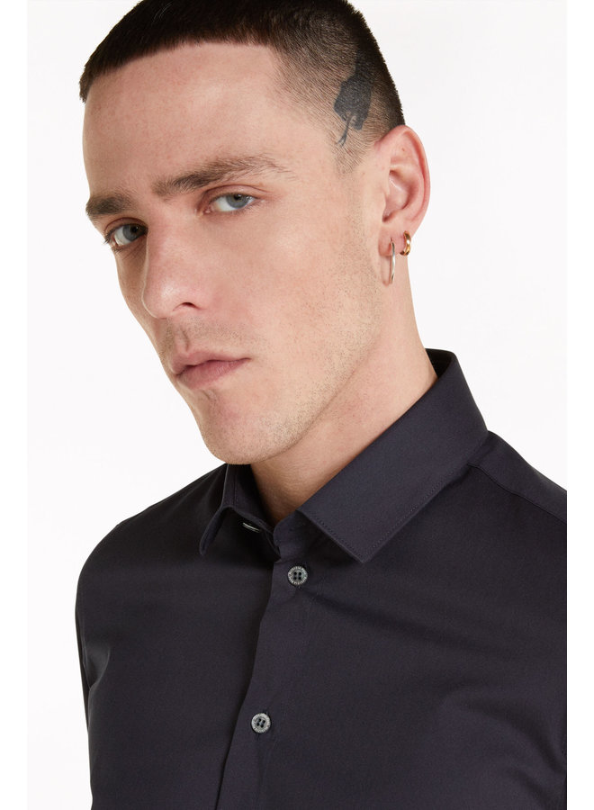 Uni shirt 5C0055 Royal Navy