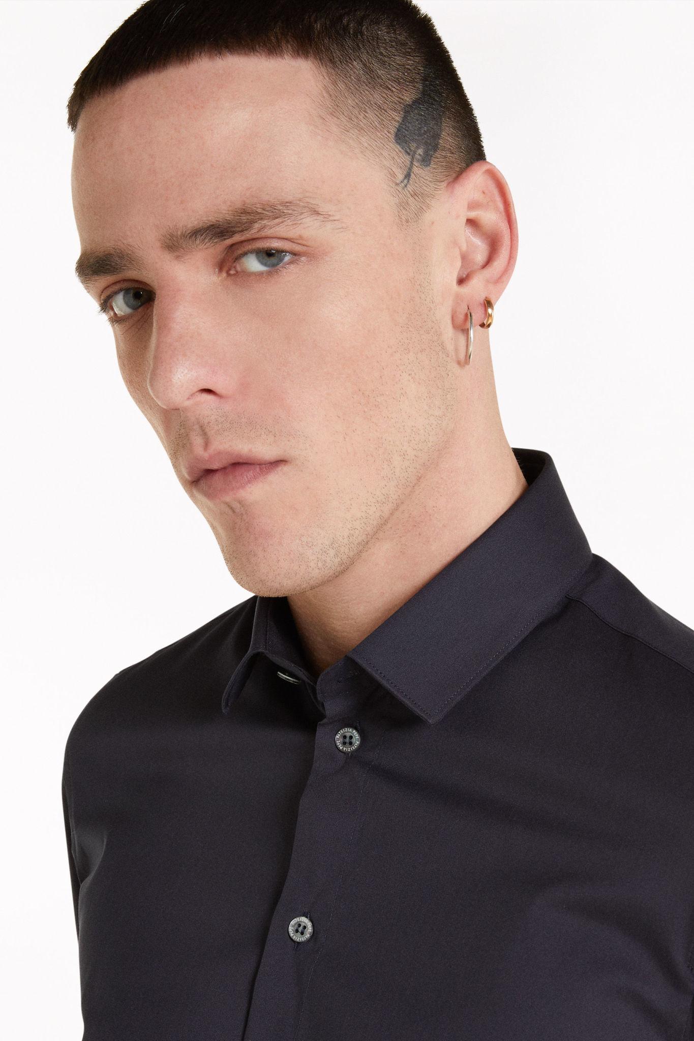 Uni shirt 5C0055 Royal Navy-3