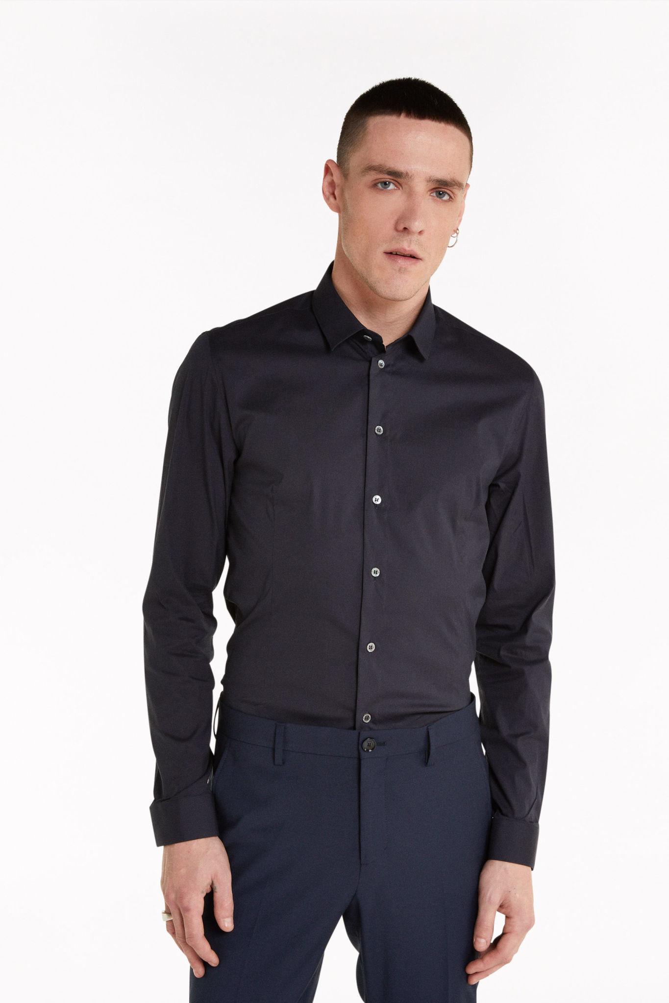 Uni shirt 5C0055 Royal Navy-4