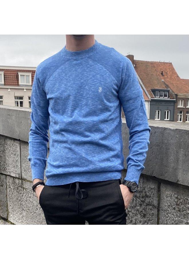 Crew Move  sweater pale Sky