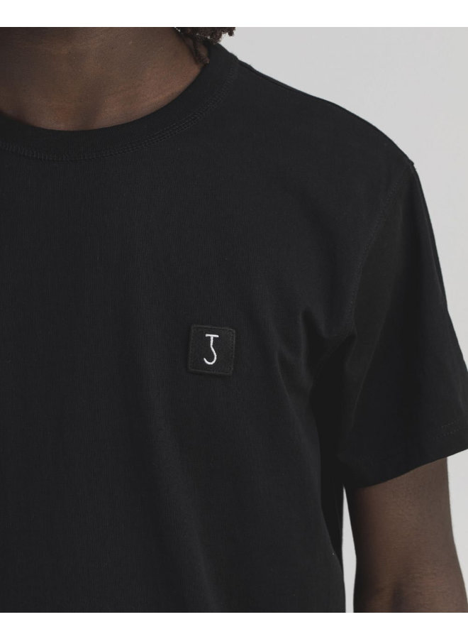Army Tee s/s off black