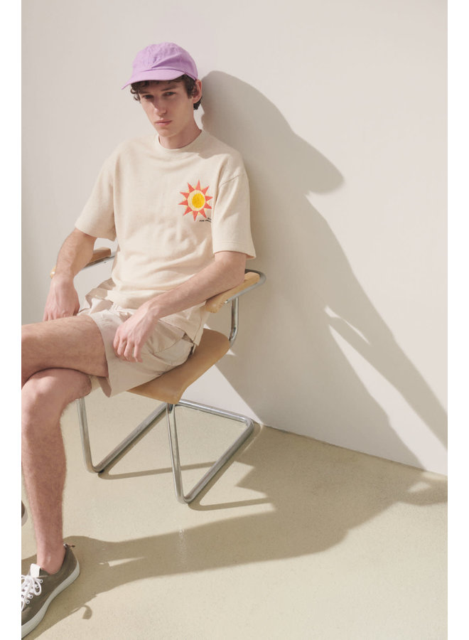 Sweat T-shirt Sunshine