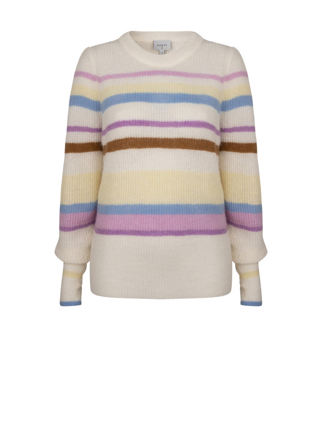 Celeste Stripe Sweater