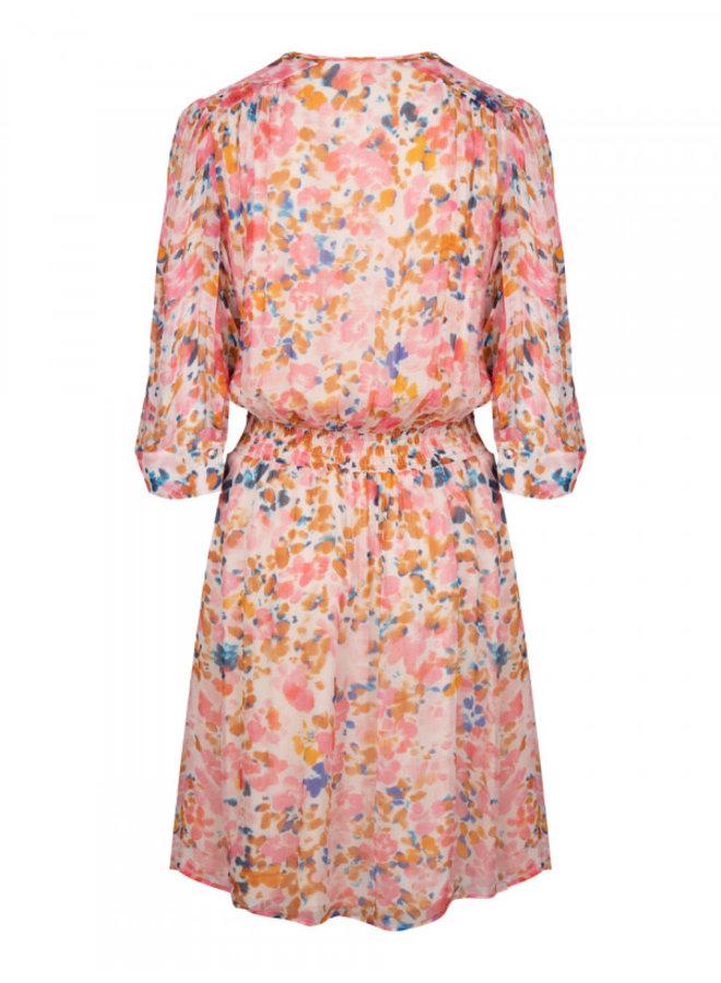 Cezanne Bloom Dress
