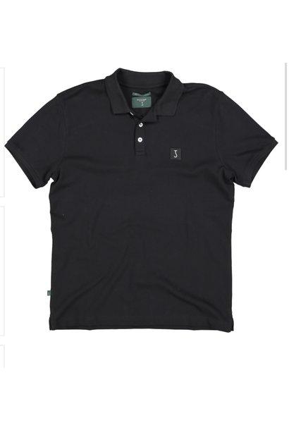 Classic Comfort Polo  OFF Black