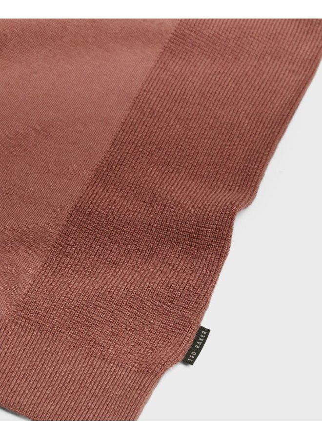 Bump Polo Pink