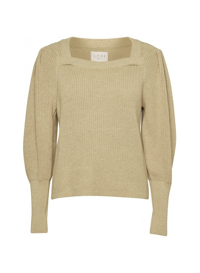 Marta Plain Knit