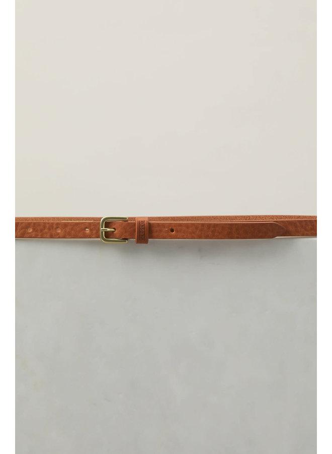 Belt Small Caramel