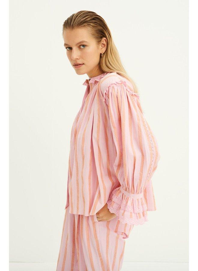 Rosita  Jacket Pink