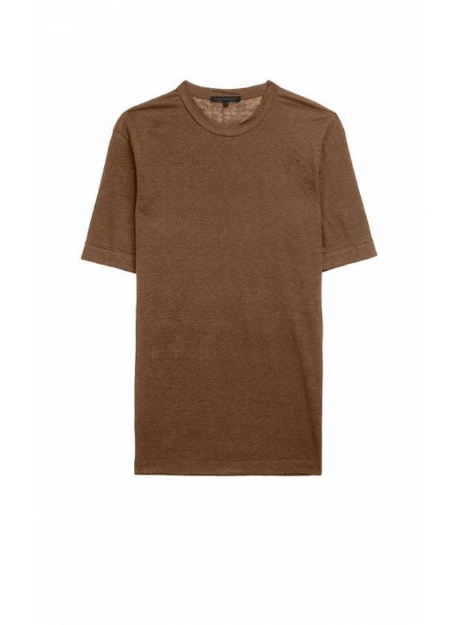 Raphael linnen t-shirt