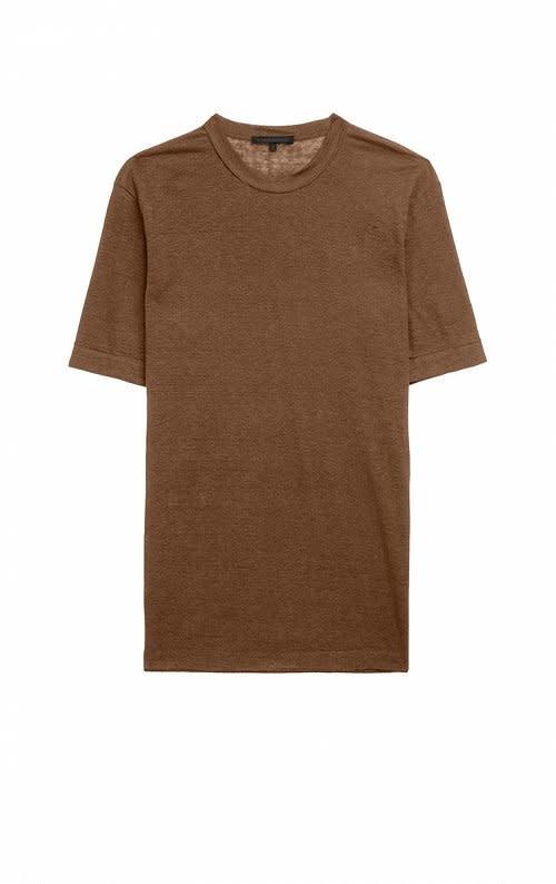 Raphael linnen t-shirt-1