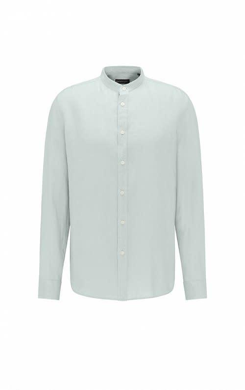 Tarok linnen shirt mint 2900-1