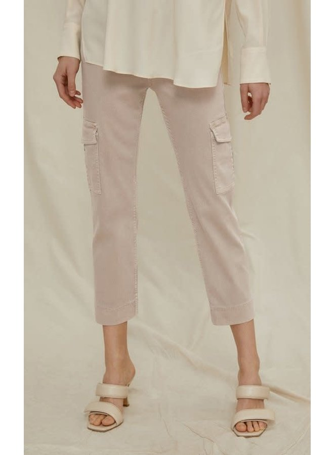 Outbound pants 1710 taupe