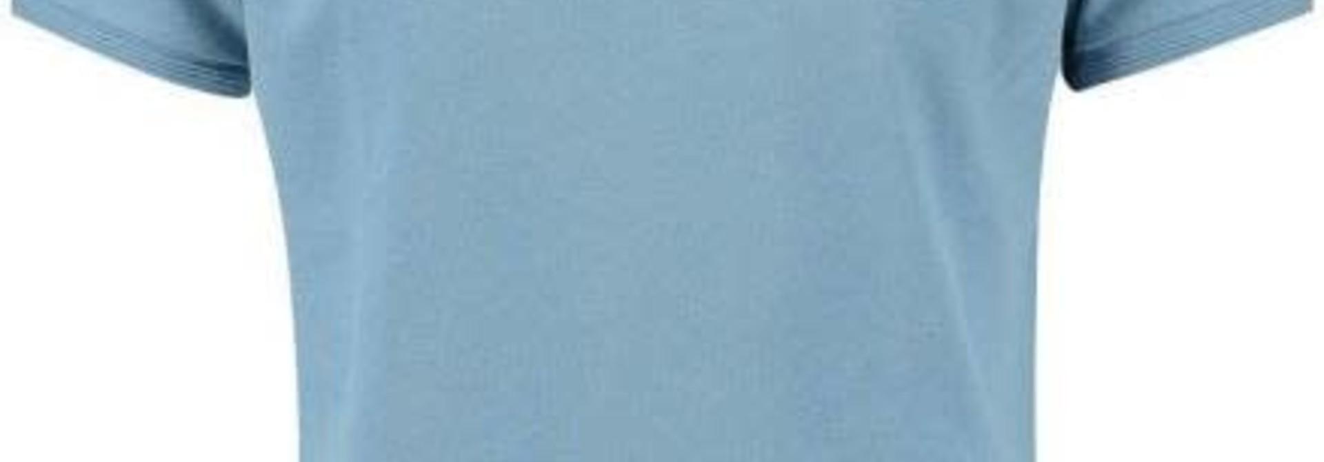 Classic Comfort Polo meissen Blue