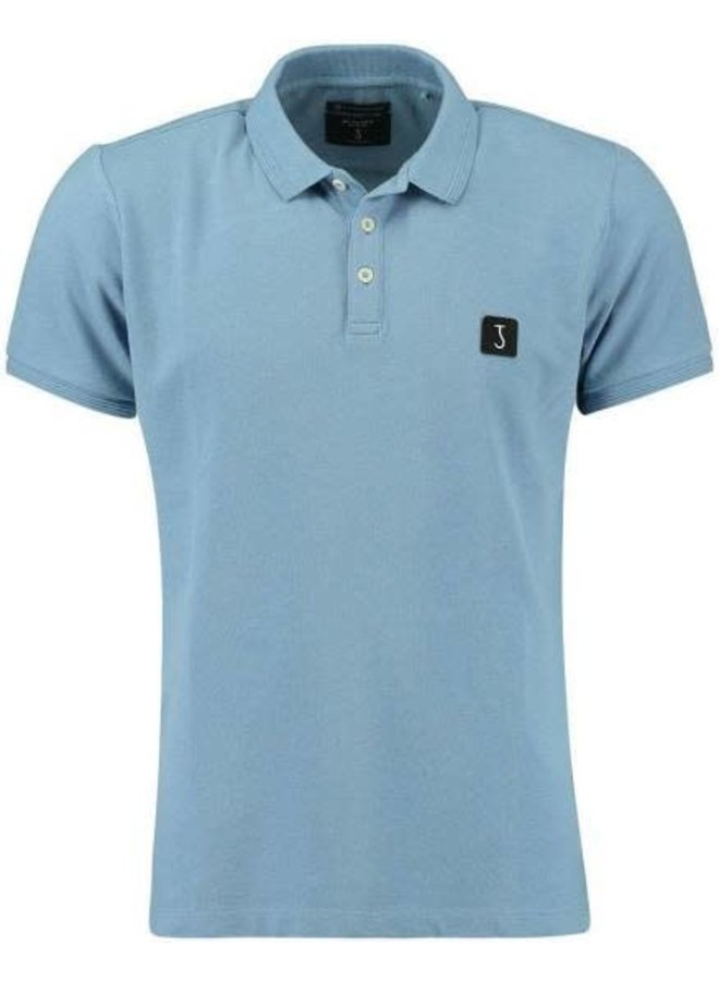 Classic Comfort Polo meissen Blue