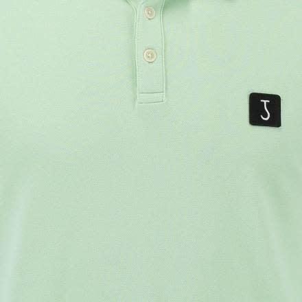 Classic Comfort Polo Jade Green-2