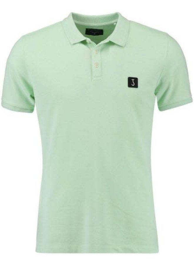 Classic Comfort Polo Jade Green