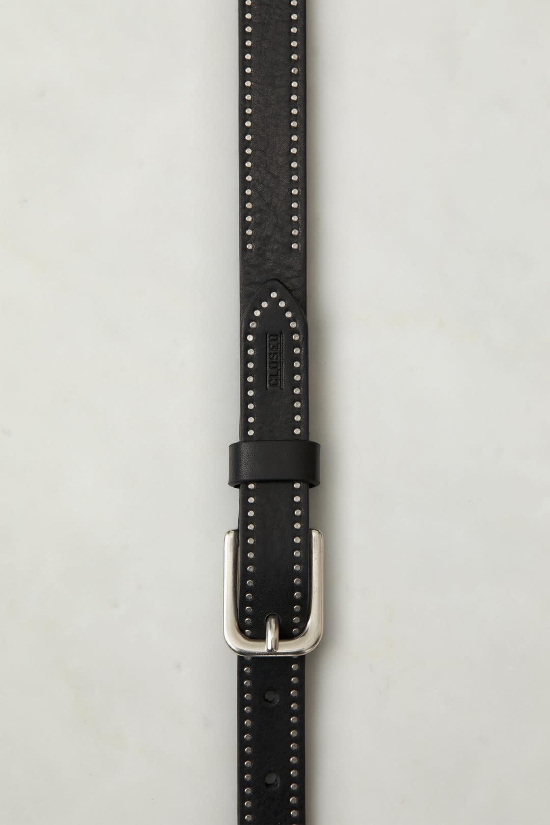Belt Black C90218-2