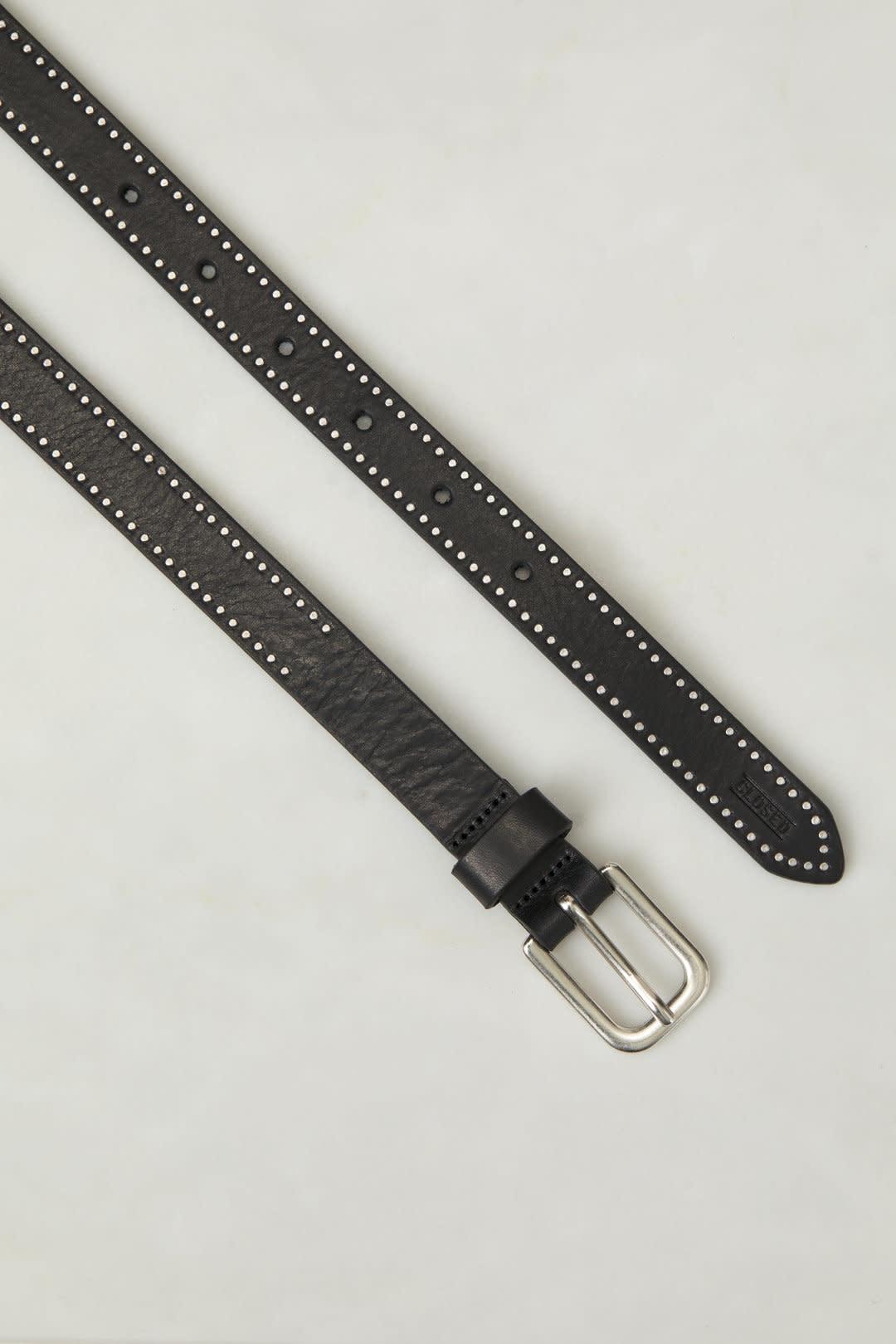 Belt Black C90218-3