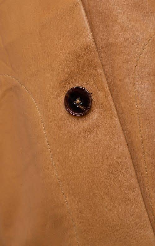 Barbican Leather Jackey-3