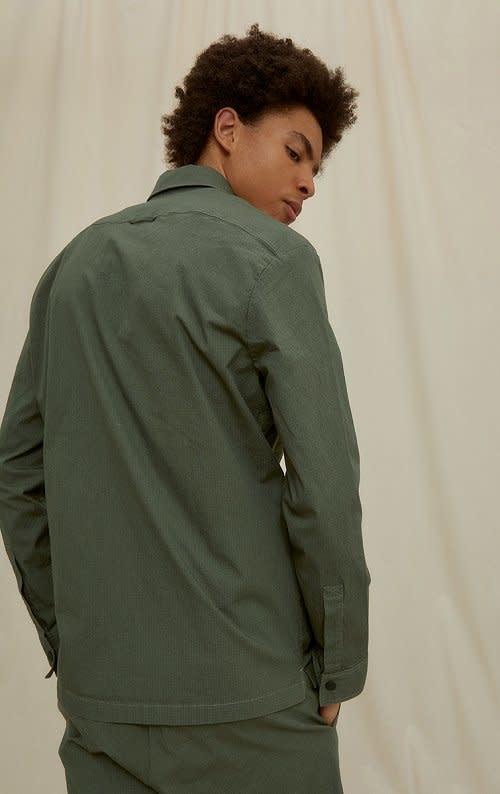 Lawee overshirt-2