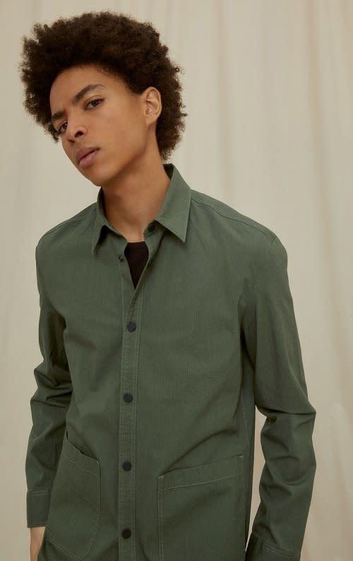 Lawee overshirt-5