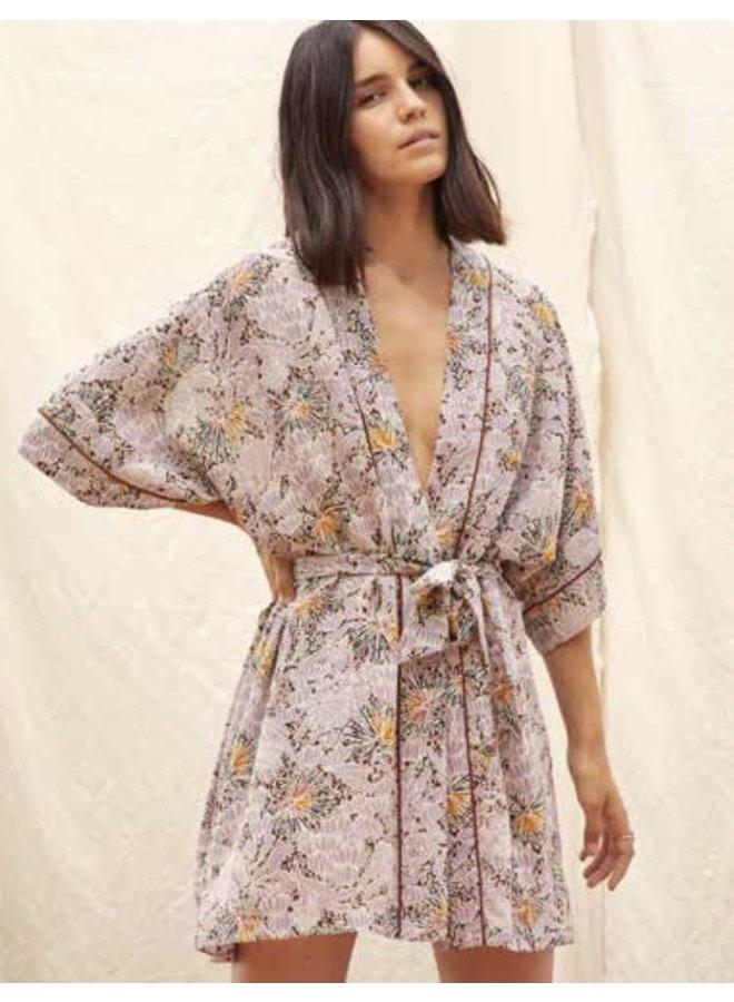 Quincy kimono