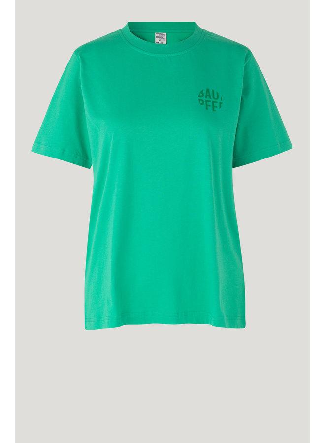 Jalo T-shirt gumdrop green