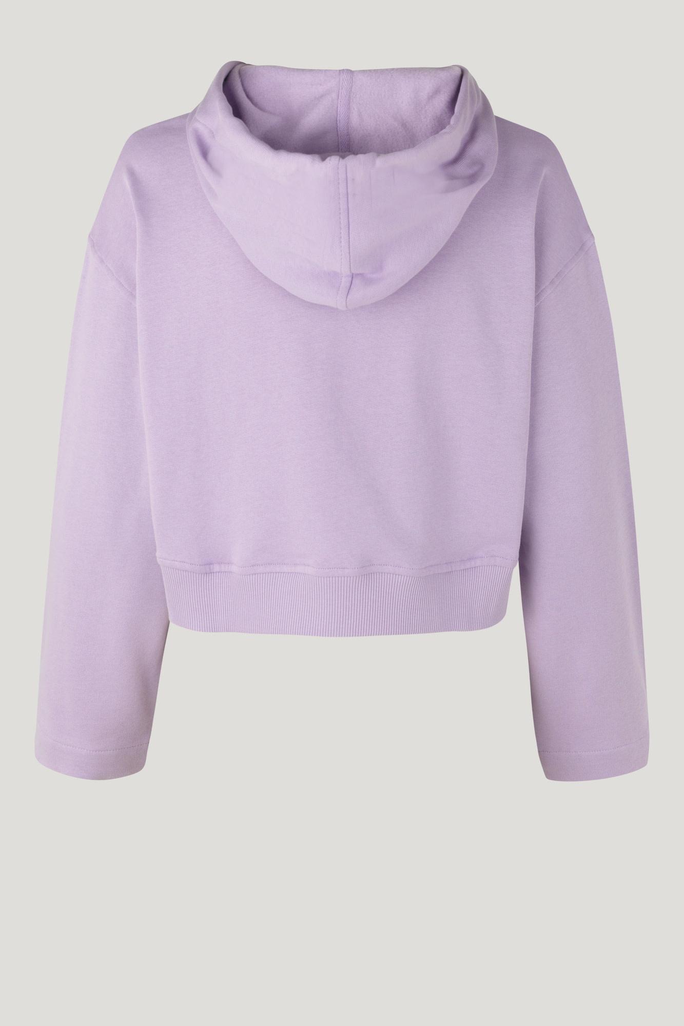 Jeroma hoodie Lavendula-2