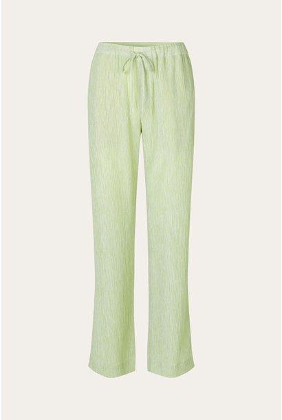 Gulcan Crinkled Tencel Pants