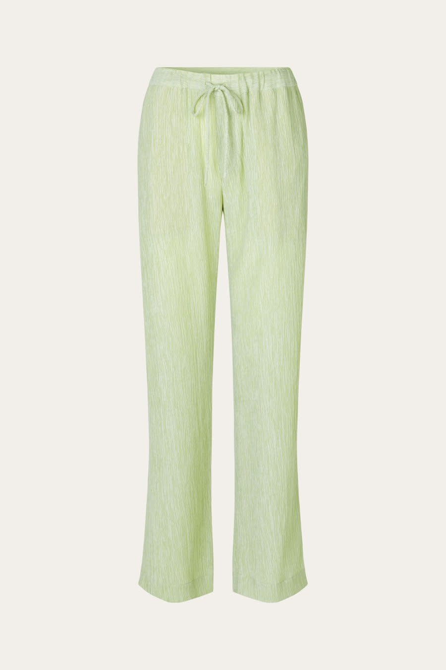 Gulcan Crinkled Tencel Pants-1