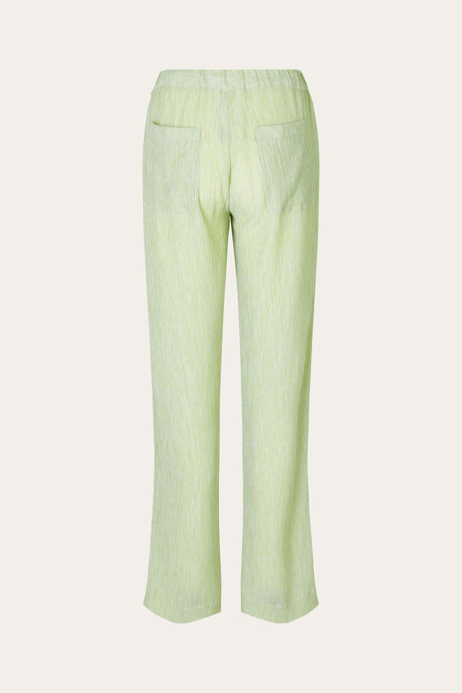 Gulcan Crinkled Tencel Pants-2