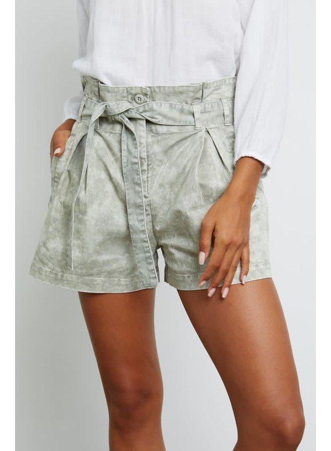 Belle Paperbag short