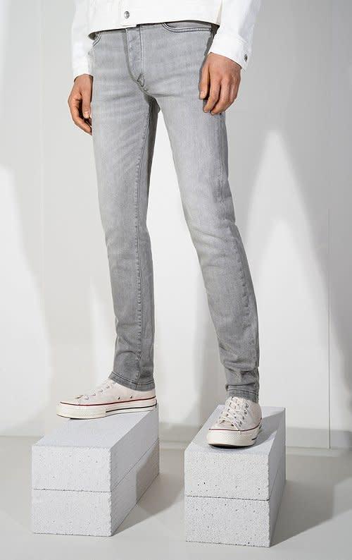 Jaz jeans 6500 light grey-1