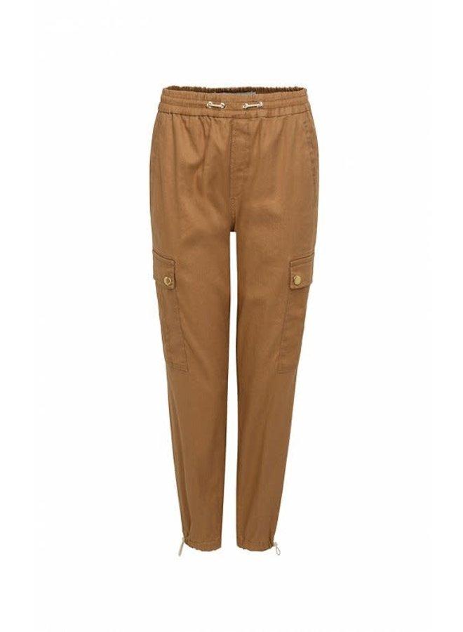Fall Pants Brown 1410