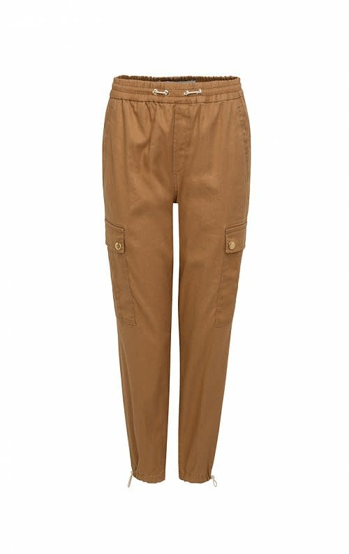 Fall Pants Brown 1410-1
