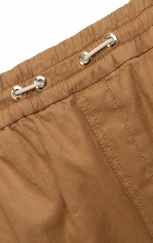Fall Pants Brown 1410-2