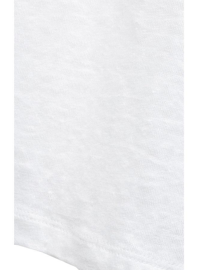 Svennie Linnen 6000  white