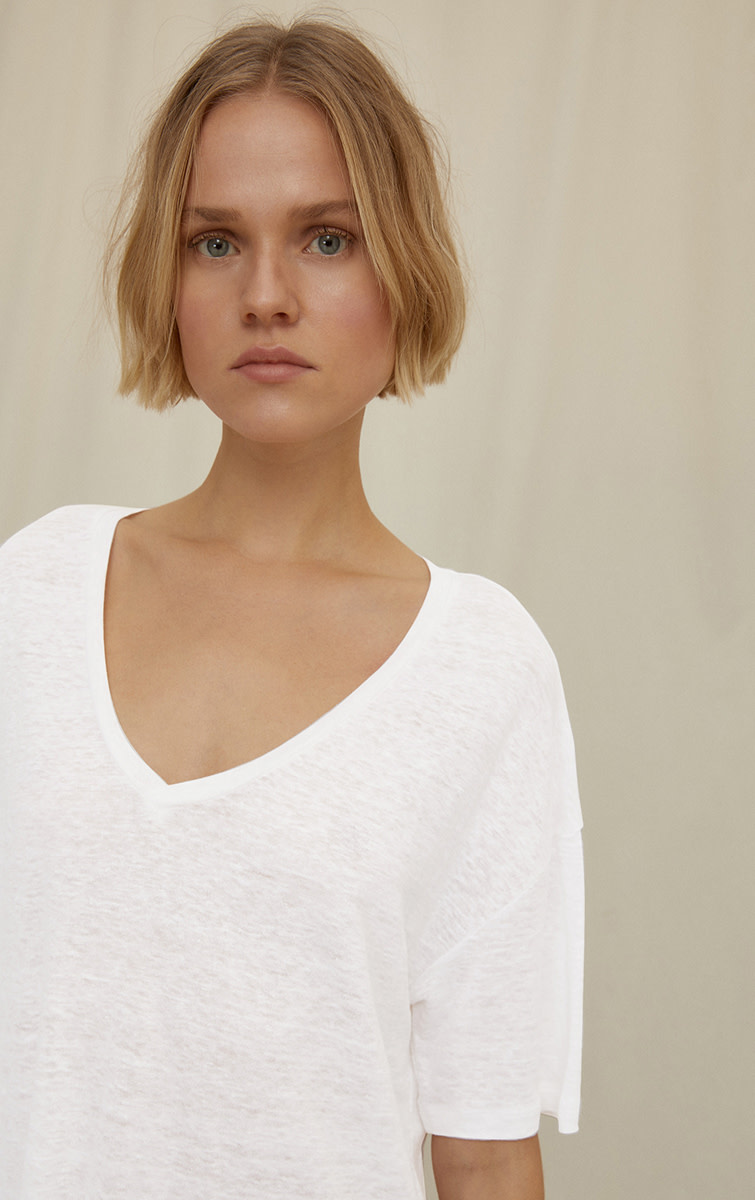 Svennie Linnen 6000  white-4