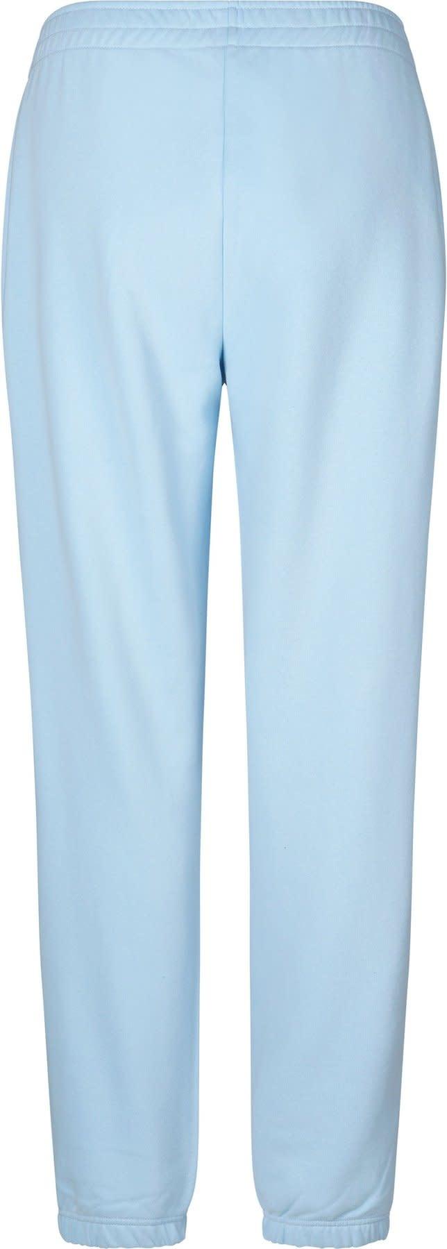 Miami Sweat Pants Pale Blue-1