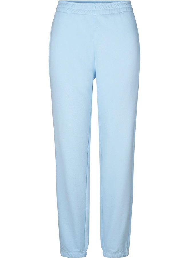 Miami Sweat Pants Pale Blue