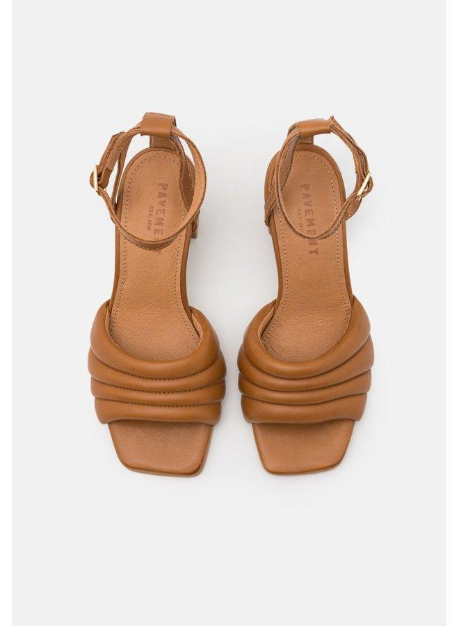 Berne sandal tan