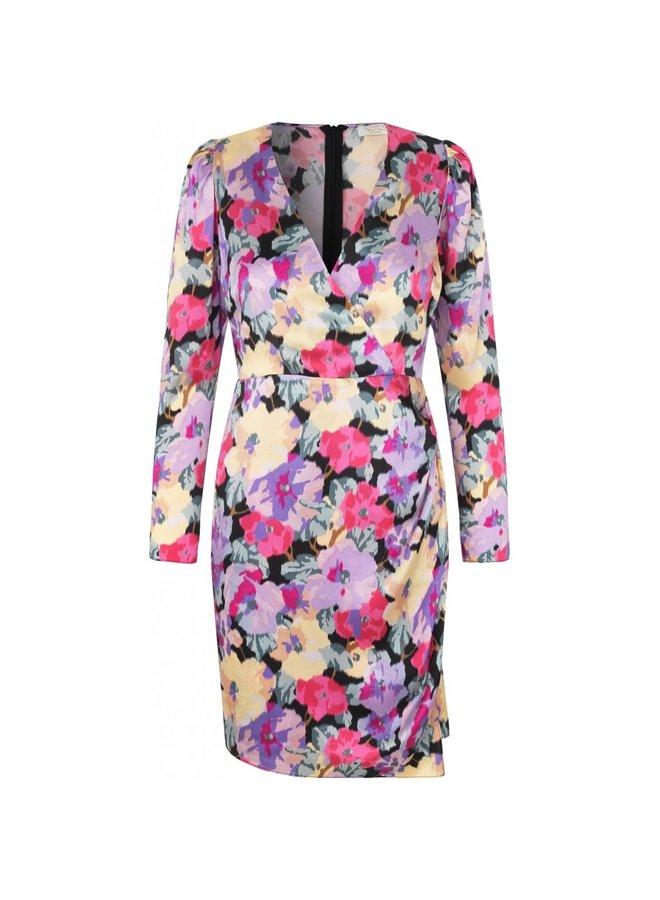 Tessa Organic Silk Dress