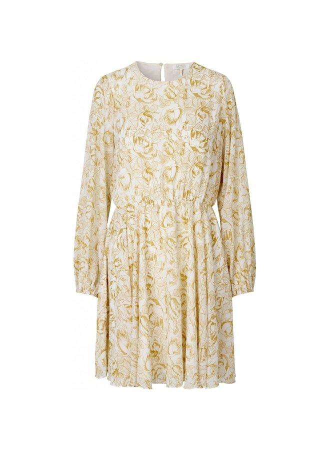 Tracy Short Dress