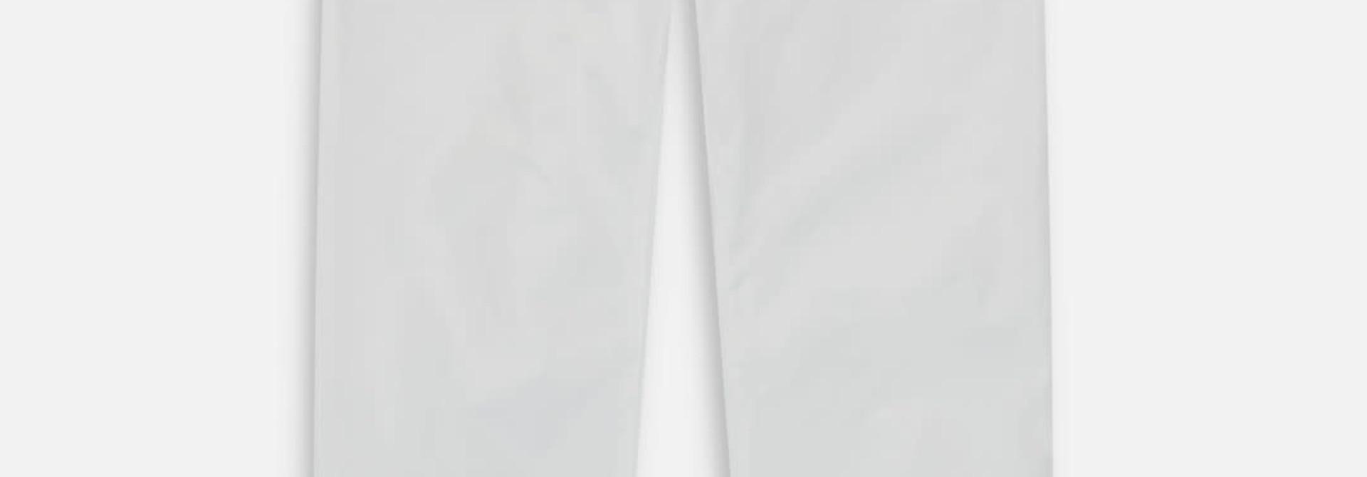 Clifton Slim Chino Ivory C32200