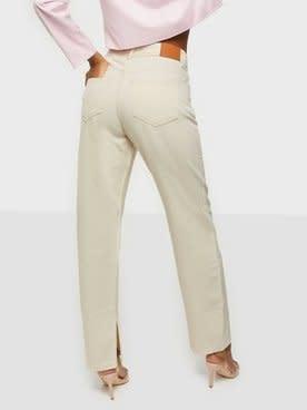 Kenzie Slit Jeans-2